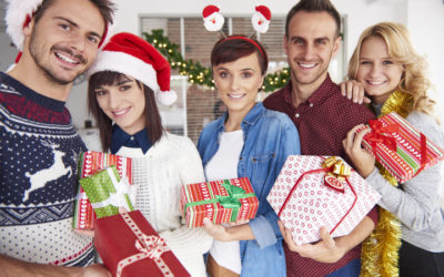 Tax Deductions for Office Holiday Parties